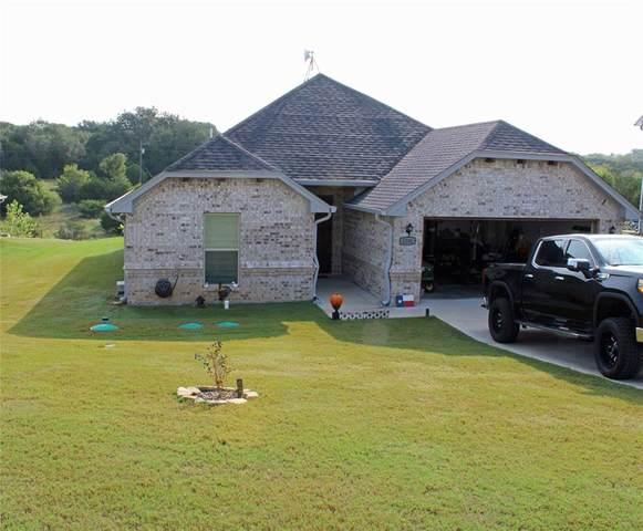 2201 Steepleridge Circle, Granbury, TX 76048 (MLS #14437109) :: North Texas Team | RE/MAX Lifestyle Property