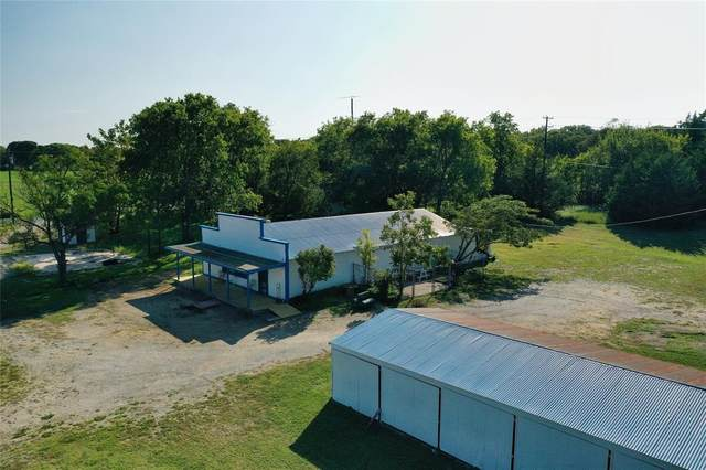 30040 N State Hwy 289, Pottsboro, TX 75076 (#14438916) :: Homes By Lainie Real Estate Group