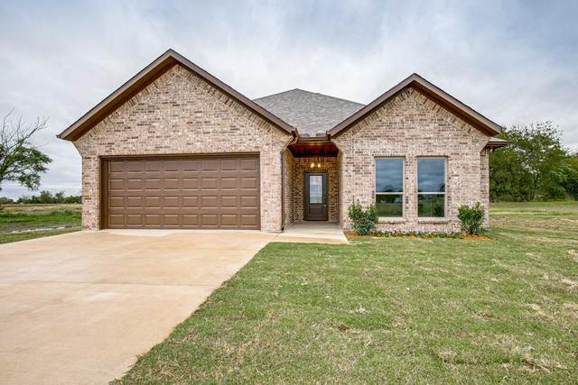 12 Abigail Lane, Mabank, TX 75147 (MLS #14439402) :: Team Hodnett