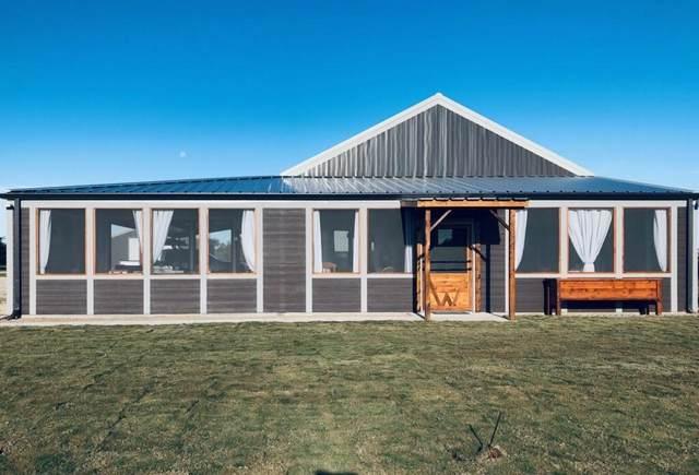 1197 Cr 404, Hamilton, TX 76531 (MLS #14439642) :: Frankie Arthur Real Estate