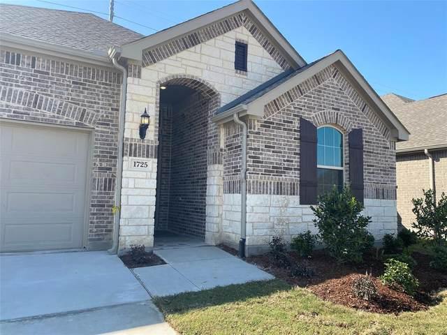1725 Wassel Road, Haslet, TX 76052 (MLS #14440646) :: HergGroup Dallas-Fort Worth
