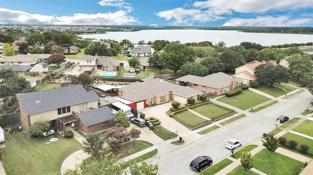 4209 Cedar Creek Drive, Garland, TX 75043 (MLS #14440988) :: Potts Realty Group