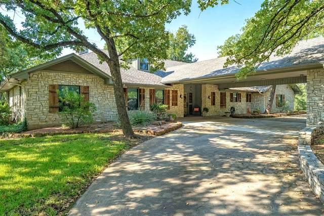 621 Sunset Court, Argyle, TX 76226 (MLS #14445133) :: Jones-Papadopoulos & Co
