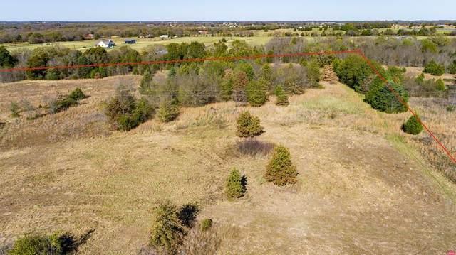 0 County Road 3312, Wills Point, TX 75169 (MLS #14446246) :: Premier Properties Group of Keller Williams Realty