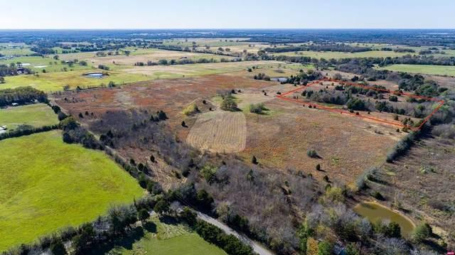 0 County Road 3312, Wills Point, TX 75169 (MLS #14446252) :: Premier Properties Group of Keller Williams Realty