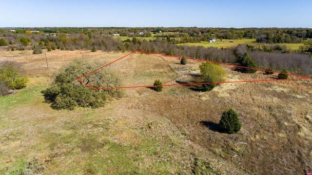 0 County Road 3312, Wills Point, TX 75169 (MLS #14446265) :: The Mauelshagen Group