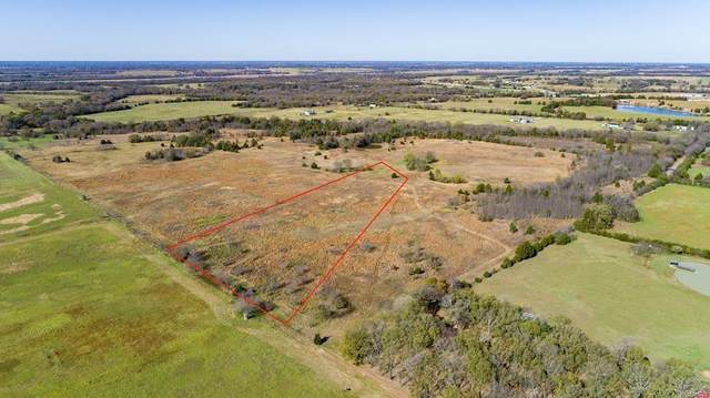 0 County Road 3312, Wills Point, TX 75169 (MLS #14446328) :: The Mauelshagen Group