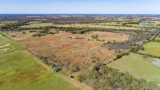 0 County Road 3312, Wills Point, TX 75169 (MLS #14446334) :: The Mauelshagen Group