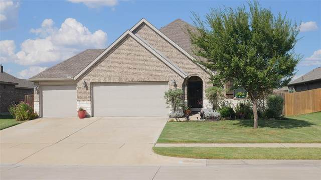 108 Zion Lane, Forney, TX 75126 (MLS #14446890) :: The Tierny Jordan Network