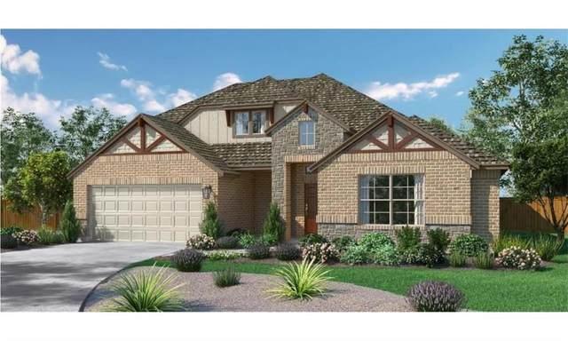 361 Stonebriar Lane Lane, Oak Point, TX 75068 (MLS #14449264) :: The Paula Jones Team | RE/MAX of Abilene