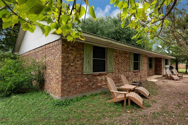 902 Vz County Road 2708, Mabank, TX 75147 (MLS #14452548) :: The Tierny Jordan Network