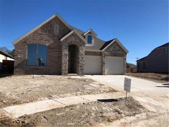 6812 Switchback Trail, North Richland Hills, TX 76182 (MLS #14452641) :: Potts Realty Group