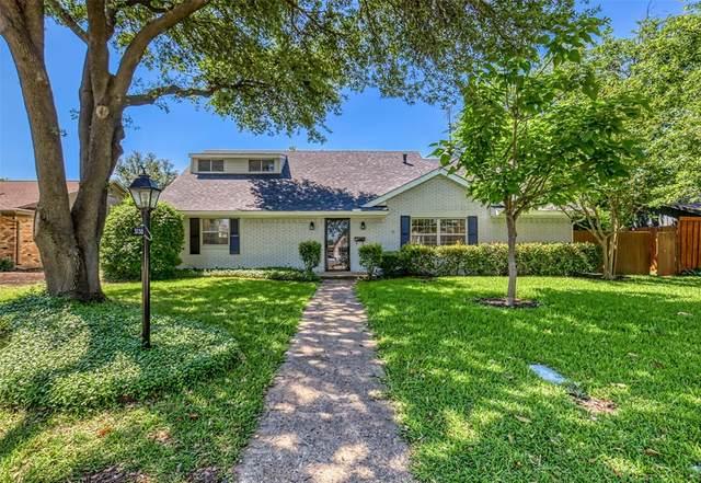 3138 Chapel Downs Drive, Dallas, TX 75229 (MLS #14455861) :: NewHomePrograms.com