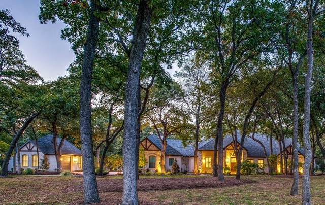 1121 Triple Crown Court, Bartonville, TX 76226 (MLS #14457427) :: Potts Realty Group