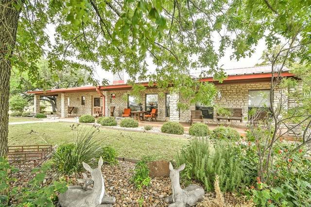 7251 Fm 1702, Energy, TX 76452 (MLS #14458471) :: Real Estate By Design