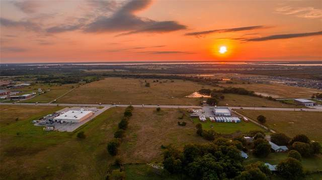 TBD S Hwy 198 Highway, Mabank, TX 75147 (MLS #14458716) :: All Cities USA Realty