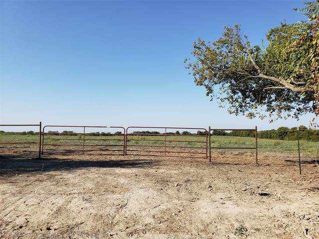 TRACK-3 County Rd 4410 Road, Whitewright, TX 75491 (MLS #14458887) :: The Kimberly Davis Group