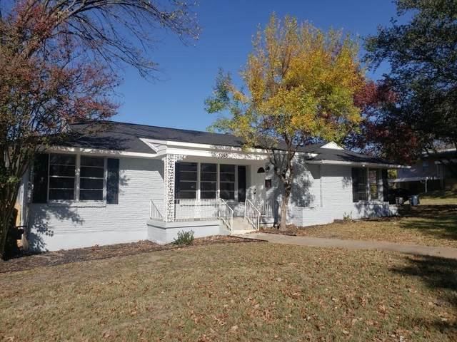 3350 Creston Avenue, Fort Worth, TX 76133 (MLS #14458953) :: Potts Realty Group