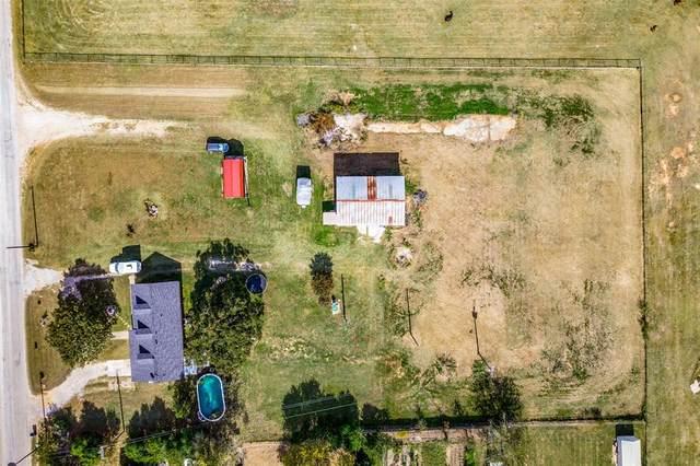 1303 County Road 4797, Springtown, TX 76082 (MLS #14463447) :: Trinity Premier Properties