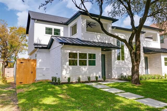 5637 Winton, Dallas, TX 75206 (MLS #14464185) :: Real Estate By Design