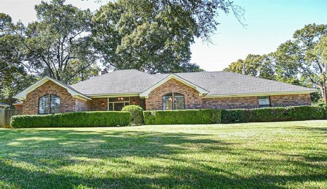 1104 Oval, Athens, TX 75751 (MLS #14464324) :: Real Estate By Design