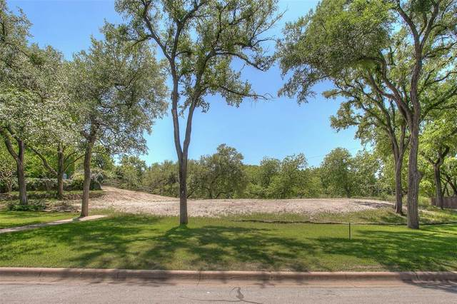 417 Crestwood Drive, Fort Worth, TX 76107 (MLS #14465228) :: Team Hodnett