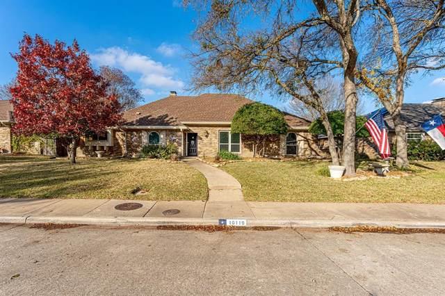 10119 Apple Creek Drive, Dallas, TX 75243 (MLS #14465288) :: The Chad Smith Team
