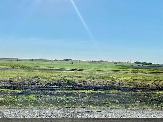 112 Sunset Mesa Dr, Rhome, TX 76078 (MLS #14465596) :: Trinity Premier Properties
