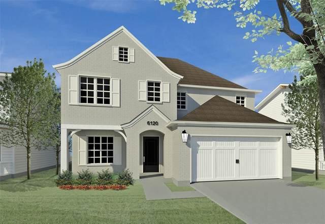 6120 Penrose Avenue, Dallas, TX 75214 (MLS #14465809) :: Real Estate By Design