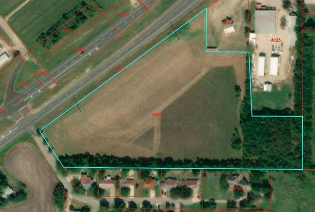 TBD State Hwy 24, Cooper, TX 75432 (MLS #14467171) :: Maegan Brest | Keller Williams Realty