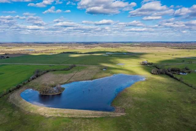 TBD Farm Road 900 N, Saltillo, TX 75478 (MLS #14469755) :: The Kimberly Davis Group