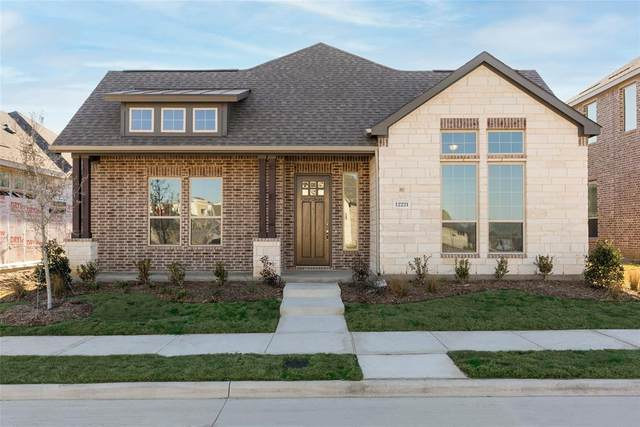 12221 Hesse Drive, Farmers Branch, TX 75234 (MLS #14471192) :: Real Estate By Design