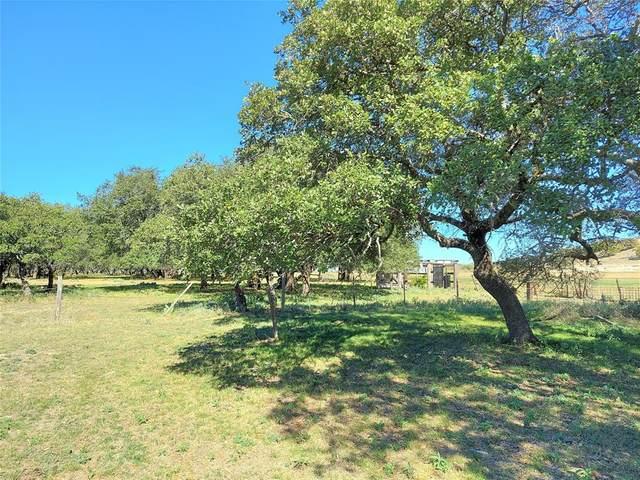 700 County Road 302 N, Zephyr, TX 76890 (MLS #14471565) :: Potts Realty Group
