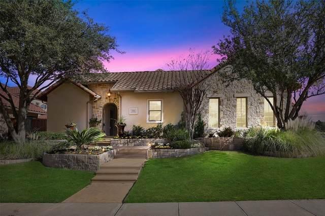 1522 Hilton Head Lane, Frisco, TX 75034 (MLS #14471791) :: Frankie Arthur Real Estate