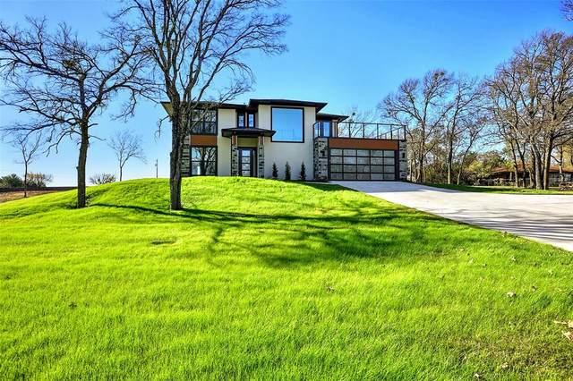472 Neva Lane, Denison, TX 75020 (#14473290) :: Homes By Lainie Real Estate Group