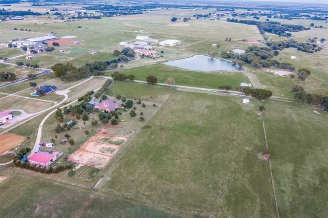 TBD Zipper Road, Pilot Point, TX 76258 (MLS #14474925) :: The Kimberly Davis Group