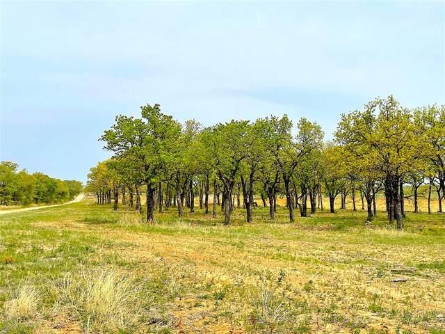 01 Jordan Road, Poolville, TX 76487 (MLS #14474961) :: Real Estate By Design