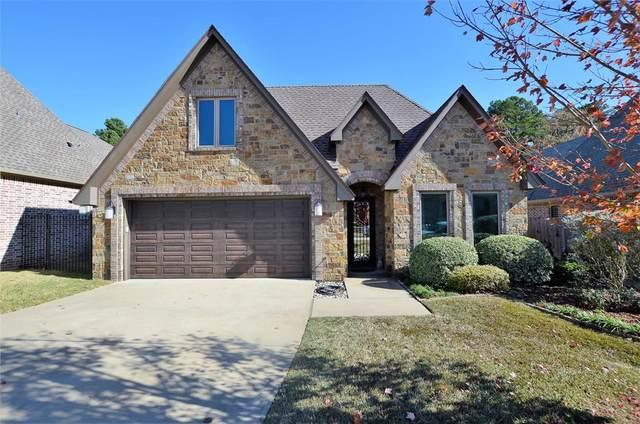 7302 Princedale, Tyler, TX 75703 (MLS #14475205) :: Keller Williams Realty