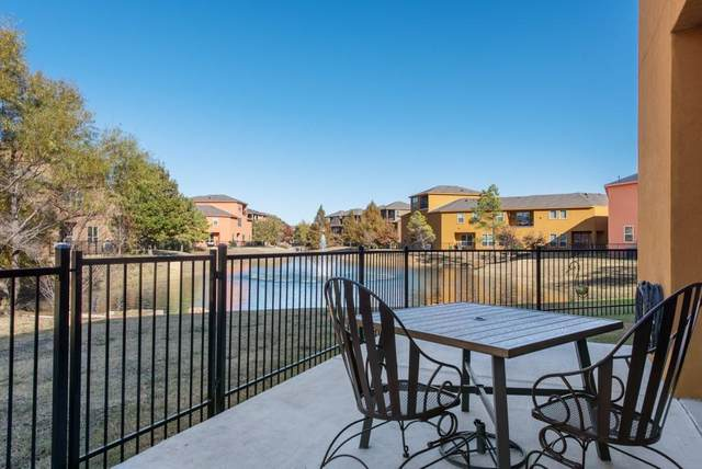 7310 Venice Drive #4, Grand Prairie, TX 75054 (MLS #14477435) :: The Heyl Group at Keller Williams