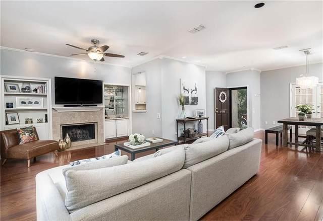 3618 Reagan Street 3618D, Dallas, TX 75219 (MLS #14482557) :: Real Estate By Design