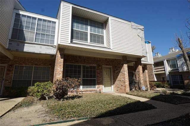 12921 Abrams Road #402, Dallas, TX 75243 (MLS #14492534) :: The Chad Smith Team