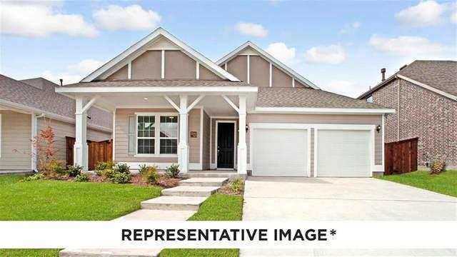 1808 Renwick Drive, Celina, TX 75009 (MLS #14493843) :: Post Oak Realty