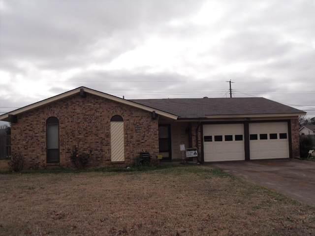 406 Katherine Court, Duncanville, TX 75137 (MLS #14494846) :: Premier Properties Group of Keller Williams Realty