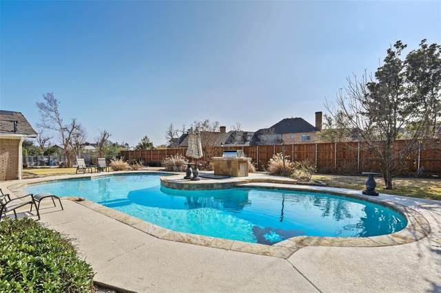 10204 Woodford Drive, Dallas, TX 75229 (MLS #14496347) :: Real Estate By Design