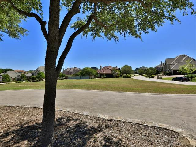 6720 Winged Foot Circle, Fort Worth, TX 76132 (MLS #14496478) :: The Chad Smith Team