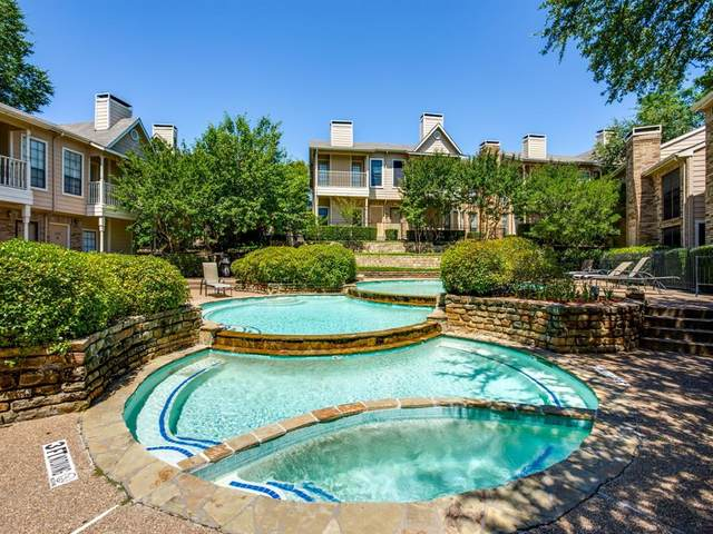 14333 Preston Road #1703, Dallas, TX 75254 (MLS #14497954) :: EXIT Realty Elite