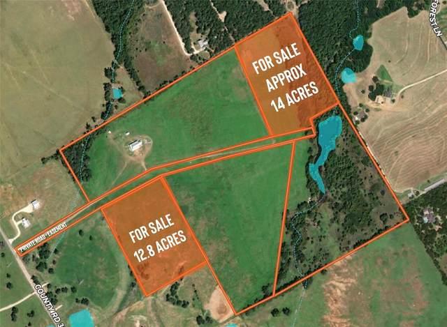 000 Pr 1729, Stephenville, TX 76401 (MLS #14500393) :: Real Estate By Design