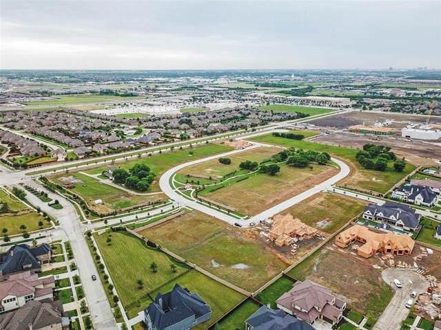 12310 Harvest Meadow Drive, Frisco, TX 75033 (MLS #14500809) :: Jones-Papadopoulos & Co