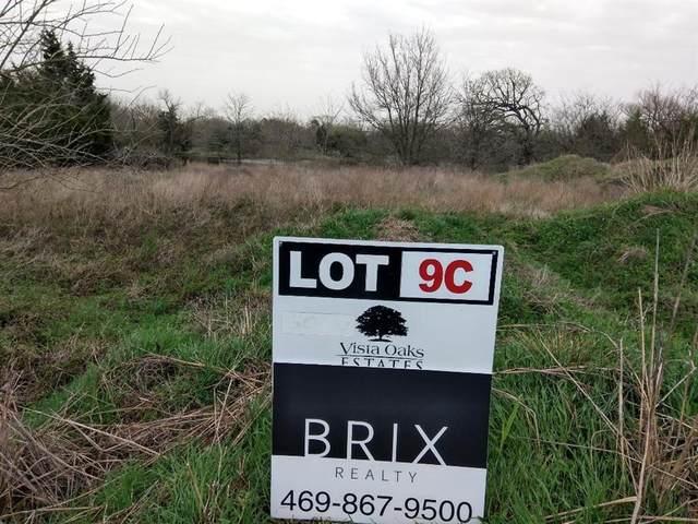 9 C Vista Oak Drive, Royse City, TX 75189 (MLS #14501484) :: DFW Select Realty
