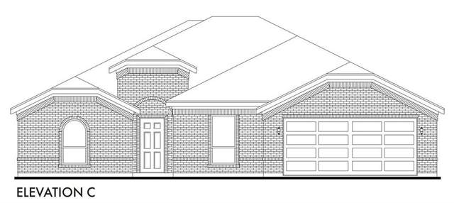 1643 Glade Meadows Drive, Burleson, TX 76058 (MLS #14502519) :: The Chad Smith Team